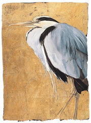 Jackie Morris Illustrations for Robert Macfarlane - Heron (2018)