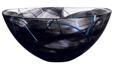 Kosta Boda - Contrast Bowl 230mm