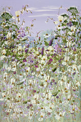 MARY SHAW - Busy Meadow I