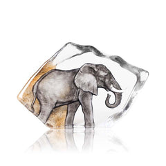 Mats Jonasson - Elephant Limited Edition