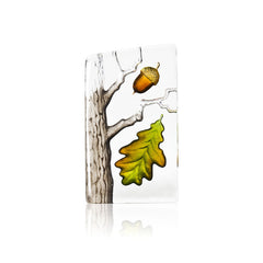 MALERAS - Oak-Tree, small