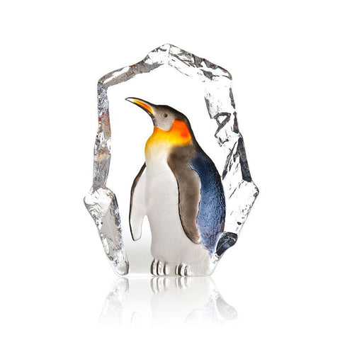 Mats-jonasson-glass-penguing