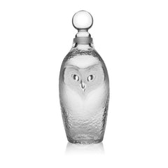 MALERAS - Strix, Decanter, clear