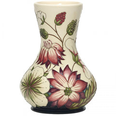 Moorcroft - Bramble Revisited Vase 192/7