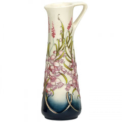 MOORCROFT - Cornish Heath JU7 Jug (2018)
