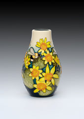 Moorcroft - Lakeland Lights 117/5 Vase (2018)