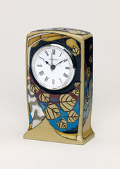 Moorcroft - Lost Time Clock Cl1
