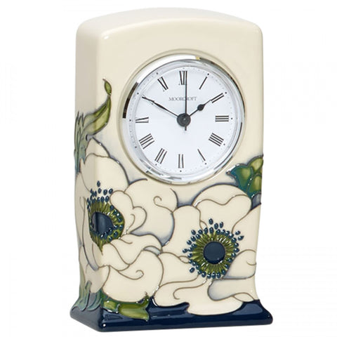 moorcroft-snow song CL1 clock 2018