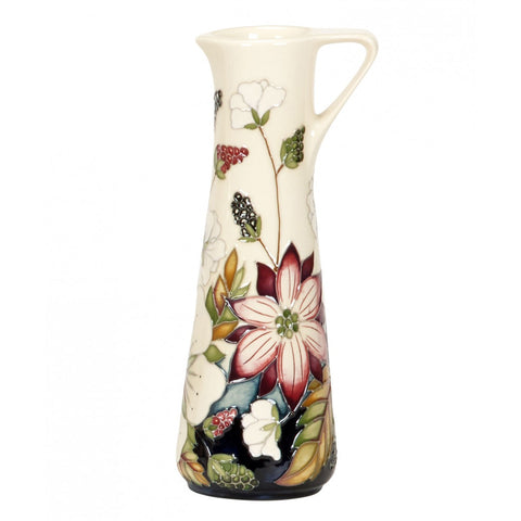moorcroft-Bramble Revisited Jug JU7 (2015)