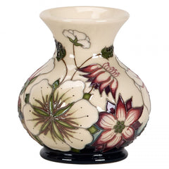 Moorcroft - Bramble Revisited Vase M1/3 (2018)