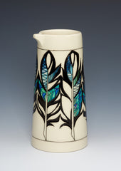 MOORCROFT - Feather JU9