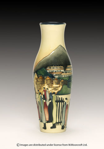 First Collectors Vase 120/9
