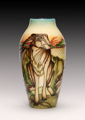 Moorcroft,Front Runner RSPB 2014 Collection