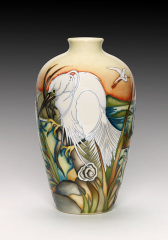 Moorcroft,Life On The Estuaries RSPB 2014 Collection