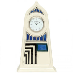 Moorcroft - Modernity CL4 Clock (2019)