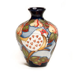 MOORCROFT - Partridge in a Pear Tree