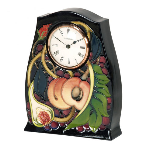 moorcroft-Queens Choice Clock CL3 (2011)