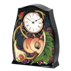 MOORCROFT - Queens Choice Clock CL3 (2011)