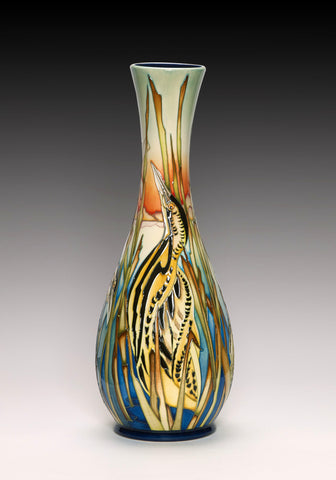 Moorcroft, Silent Witness 2 RSPB 2014 Collection