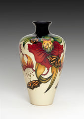 Moorcroft - Anna Lily Monarch 72/9 (2017)