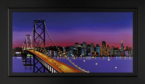 The Bay Bridge (2013)