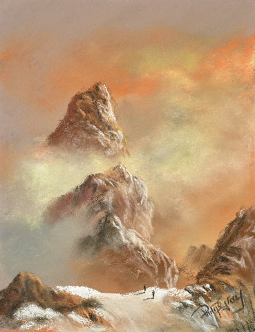 Philip Gray Copper Mountains III