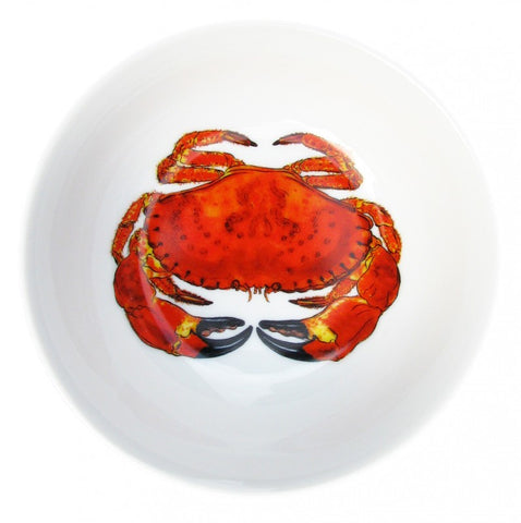 richard bramble crab 13cm bowl