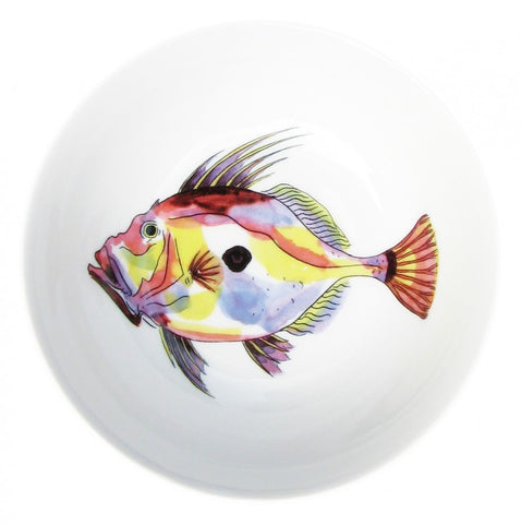 richard bramble 13cm bowl john dory