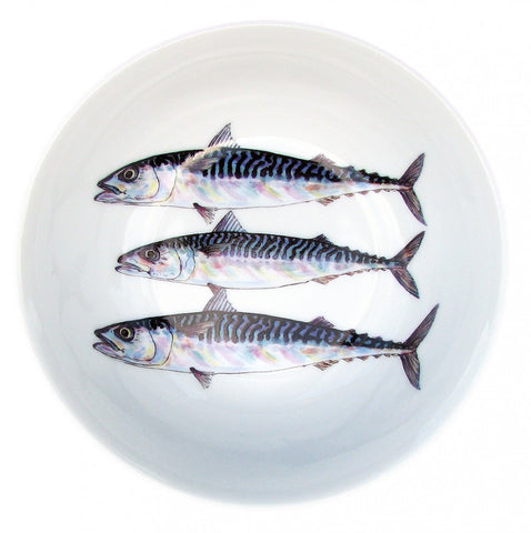 richard bramble mackerel 13cm bowl