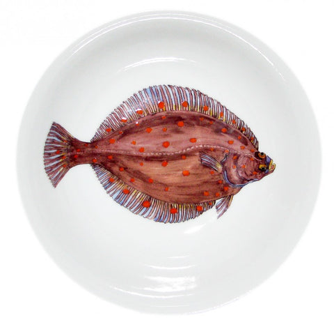 richard brame plaice 13cm bowl