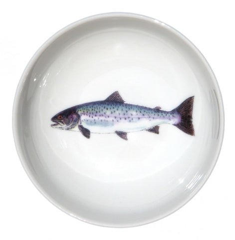 richard bramble sea trout 13cm bowl