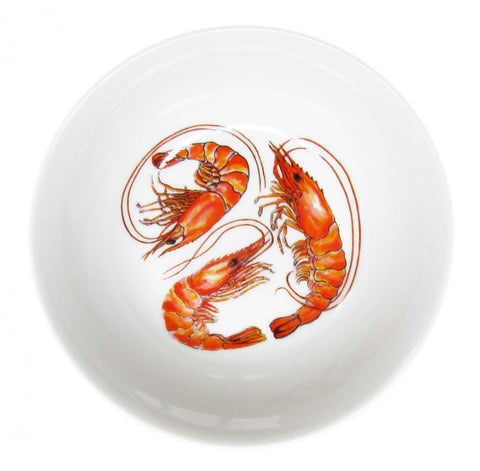 richard bramble shrimp 13cm bowl