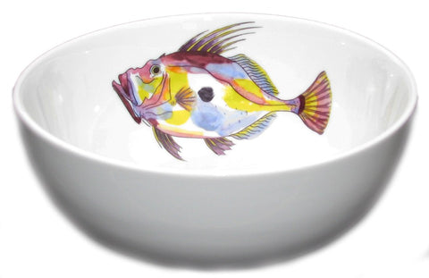richard bramble john dory 16cm bowl