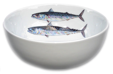 richard bramble mackerel 16cm bowl
