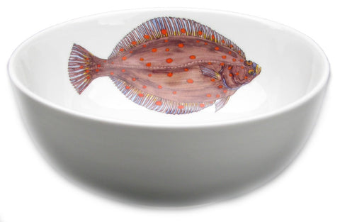 richard bramble plaice 16cm bowl