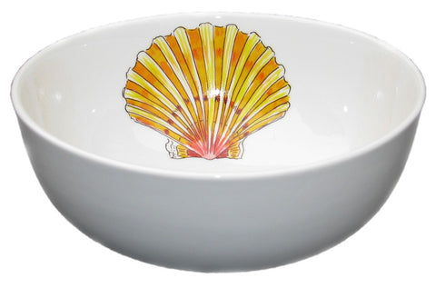 richard bramble scallop16cm bowl