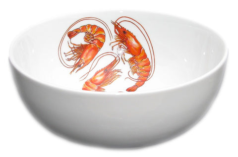 richard bramble shrimp 16cm bowl