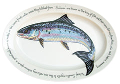 Richard Bramble - Oval Platter