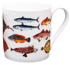 Richard Bramble - Large Mug