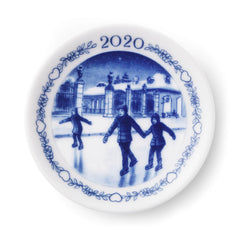 ROYAL COPENHAGEN - Christmas Plaquette 2020