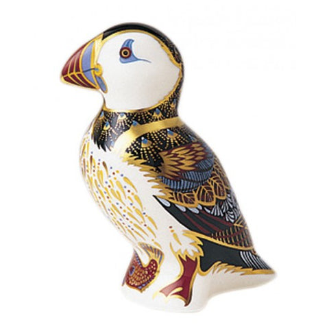 Royal Crown Derby, Puffin