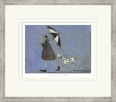 SAM TOFT - Walking Out With Hattie (2017)