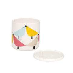 Scion Living - Lintu Bird Candle Large