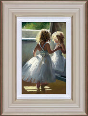 SHERREE VALENTINE DAINES - Pretty as a Picture