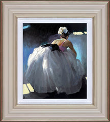 SHERREE VALENTINE DAINES - Tranquil Beauty