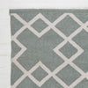 Weaver Green Juno Rug Dove Grey