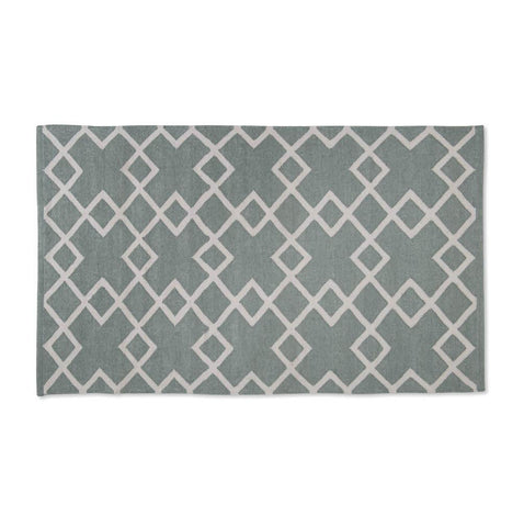 Weaver Green Juno Rug Dove Grey 2