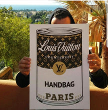Load image into Gallery viewer, Louis Vuitton Counterfeit Bag