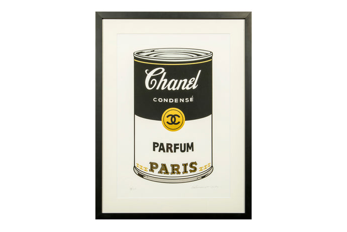 Chanel Can Parfum