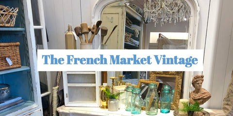 French Market show